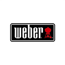 Weber Built In BBQ