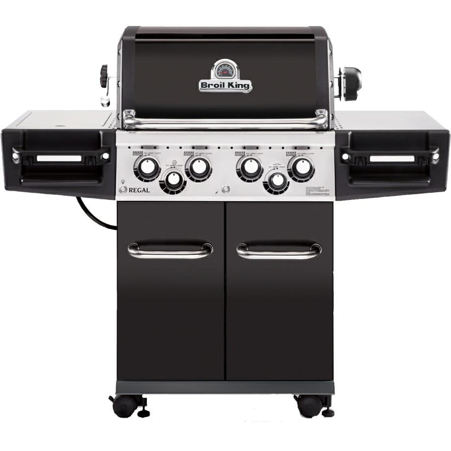 Broil King Regal 490 BBQ