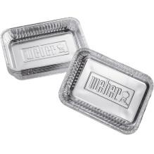 Weber Q Drip Pans - Small