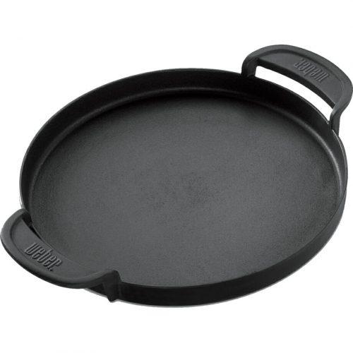 Weber GBS Cast Iron Griddle