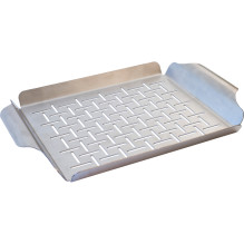Weber Small SS Grill Pan