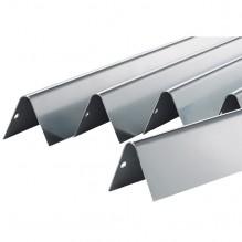 Weber Flavorizer Bars - Stainless Steel - 55cm