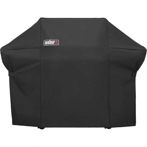 Weber-Summit-470-Cover