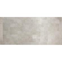 Melton Craft Asia Grey Rectangular