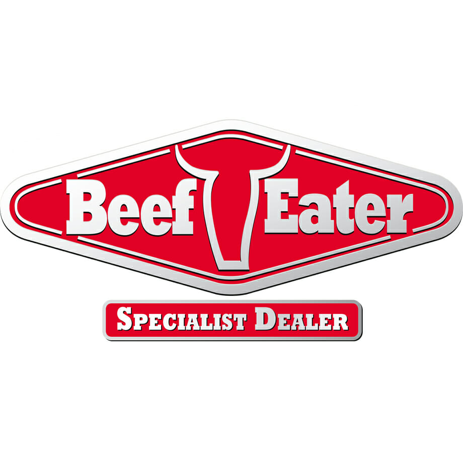Beefeater Built In BBQ - BBQ's and Outdoor