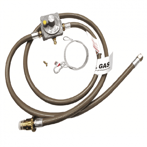 BeefEater Natural Gas Kit – BUGG