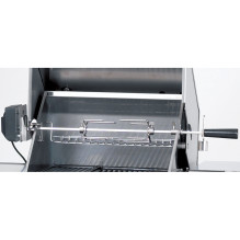 Beefeater Rotisserie Kit - 3 Burner