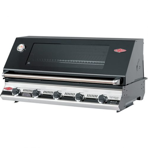 BeefEater Signature 3000E Built In - 5 Burner