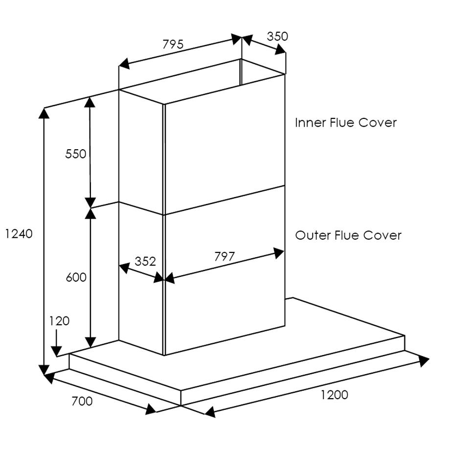 Schweigen-CL7272SP2-Diagram