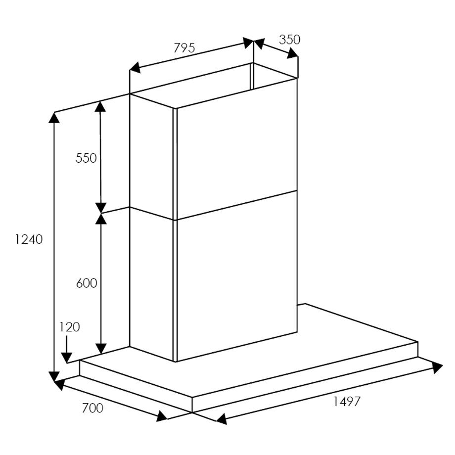 Schweigen-CL7275SP2-Diagram