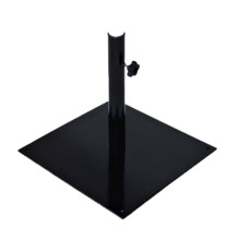 Instant Shade Centre Post Umbrella Base Plate and Base Stand