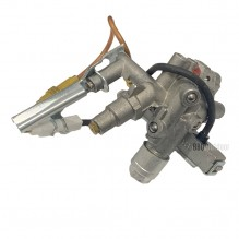 Gas Valve 040216