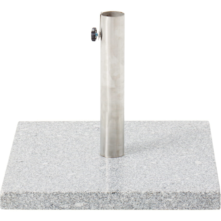Shelta Granite Umbrella Base