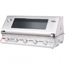 Beefeater Signature 3000SS Built In BBQ - 5 burner
