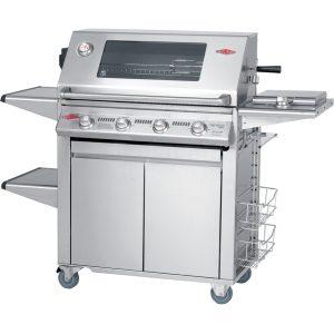 Signature S300S 4 burner