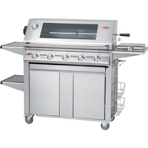 Signature Premium 5 burner