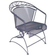Melton Craft KS-IR Rocking Chair