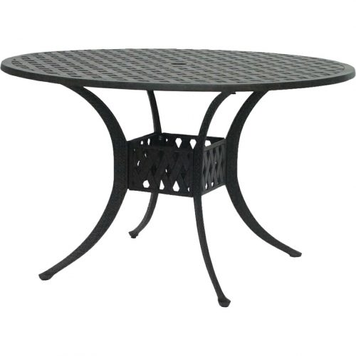 Melton Craft LD1031A - 122cm Round Dining Table
