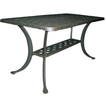 Melton Craft LD1031F - 107x53cm Coffee Table