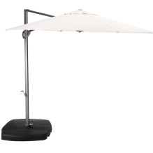 Shelta Lynden Square Outdoor Umbrella