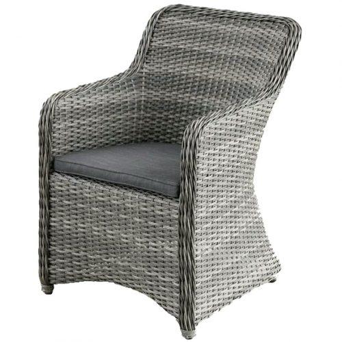 Melton Craft Miami Wicker Chair