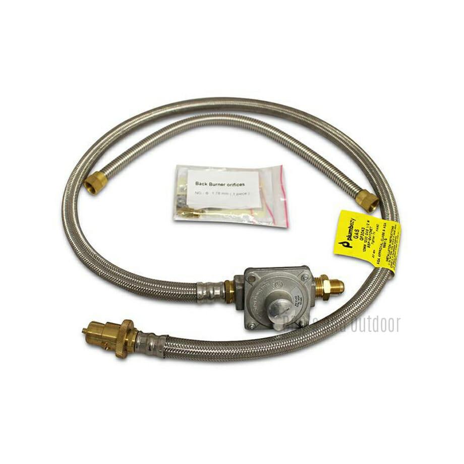 Natural Gas Kit