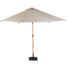 Shelta Portofino Wood Frame Umbrella