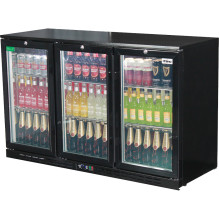 Bar Fridges SG3H-B