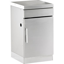 Beefeater SS Cab No Drawer - 77030