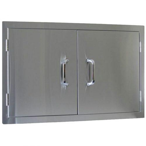 Beefeater SS Double Door