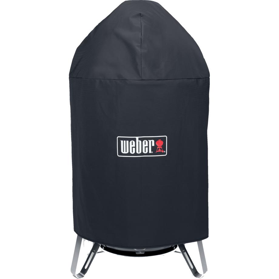 Weber Smokey-Mountain-Cooker