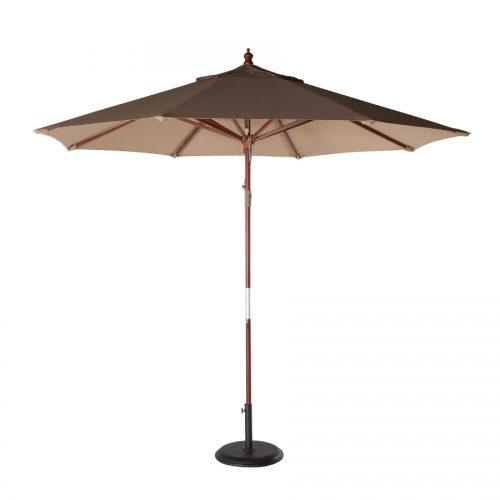 Shelta Umbrella - Seville - 4m Octagonal