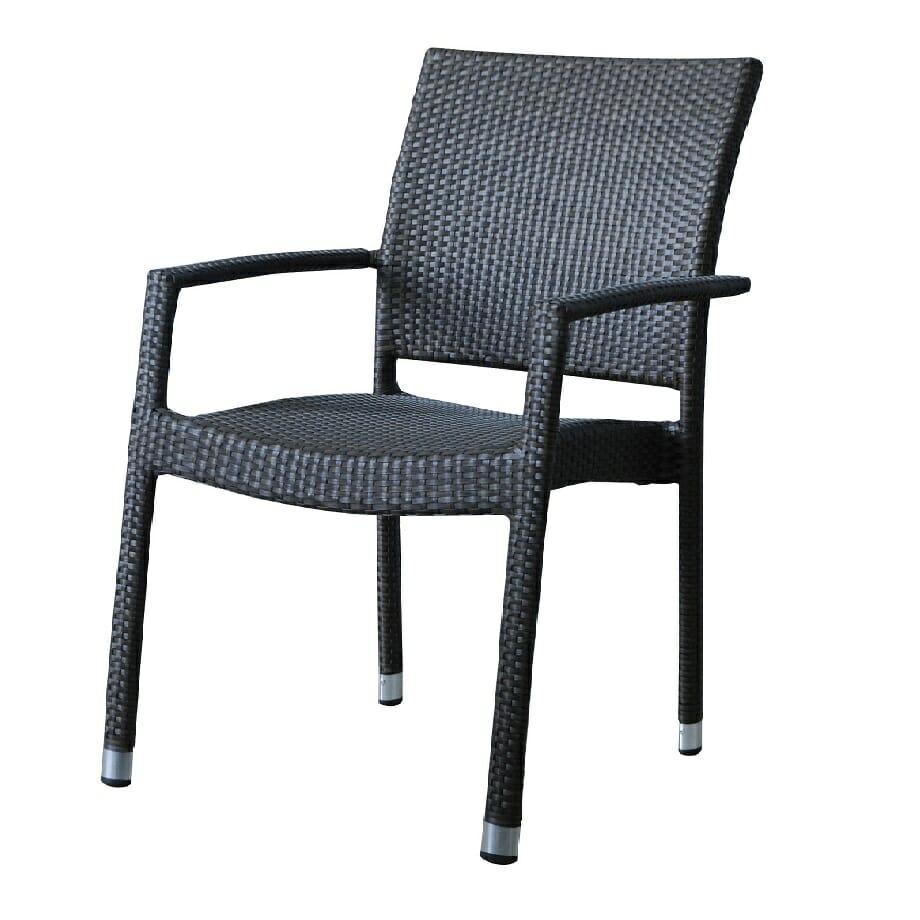 Zurich Chair Arm