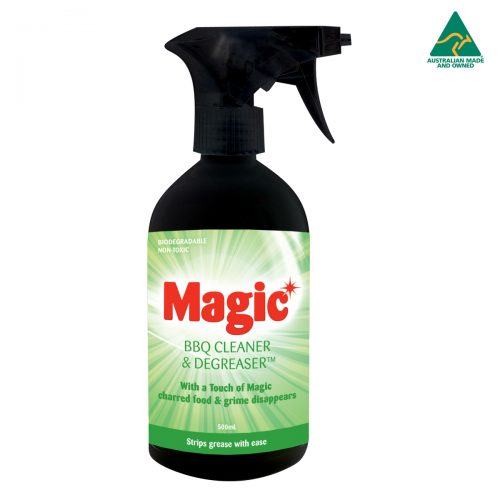 BBQ Magic Cleaner - 500ml