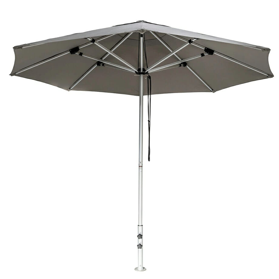Instant Shade Umbrella's - Cafe Series - 2.8m Octagonal - Polyester