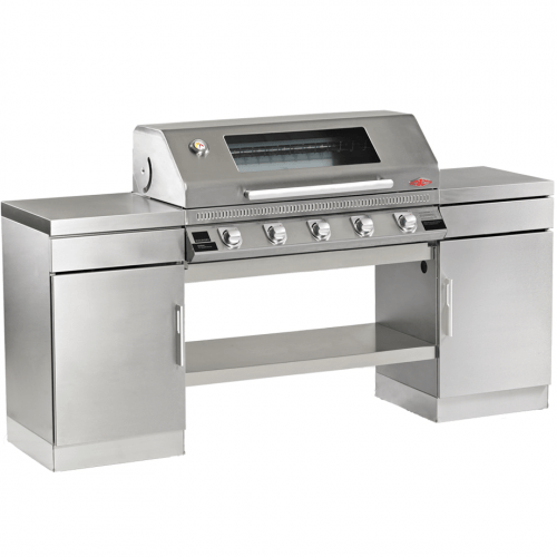 BeefEater Discovery 1100S Outdoor Kitchen - 5 Burner