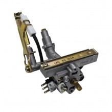 Gas Valve 040220
