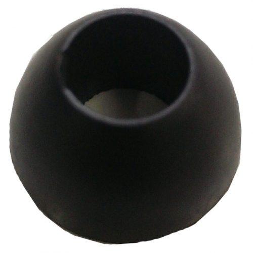 Rubber Nose Cone