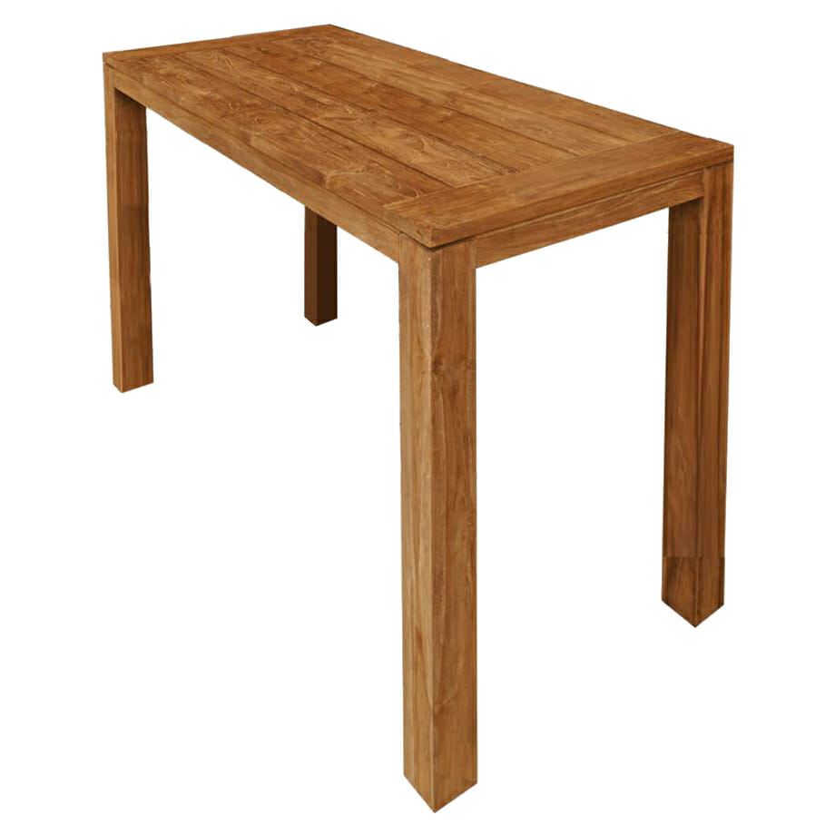 Melton Craft Bairo Teak Bar Table