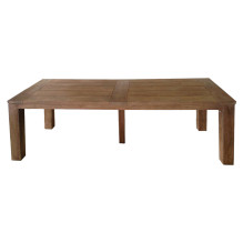 Melton Craft Bairo Teak Table