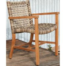 Melton Craft-Teak-Chair
