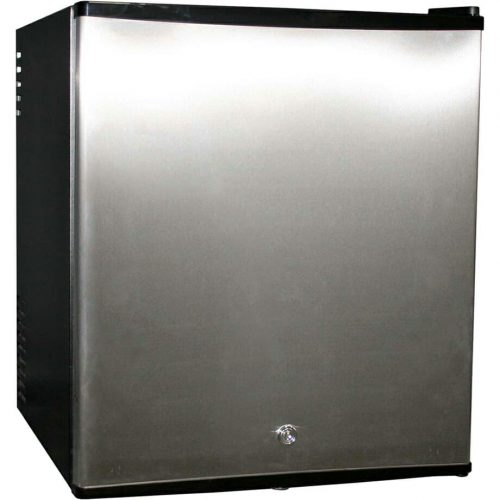 Schmick BCH48-SS Compact Mini Bar Fridge 48 Litre