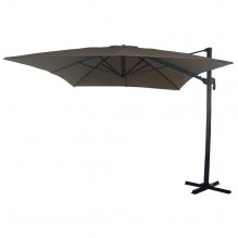 Melton Craft Umbrella Roma Rectangular