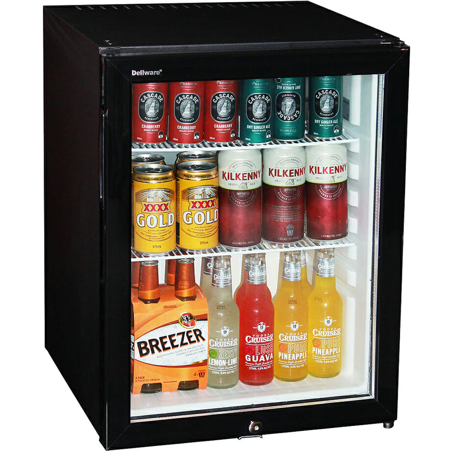 DW60T-Bar Fridge