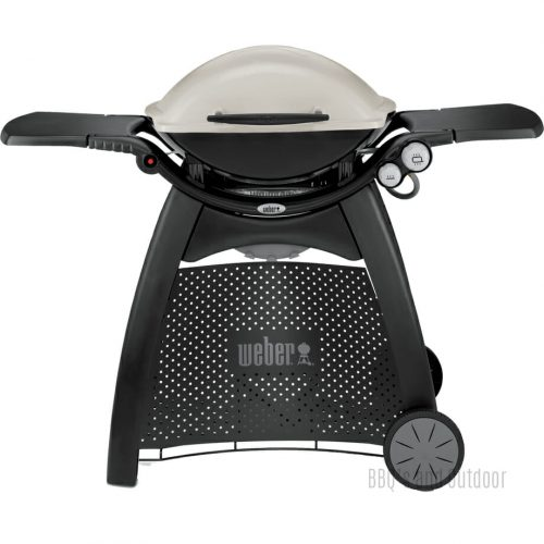 Weber Family Q (Q3100AU) - Natural Gas