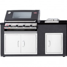 Beefeater Artisan 3000E BBQ Package