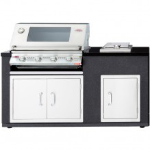 Beefeater Artisan-3000S-BBQ-Package