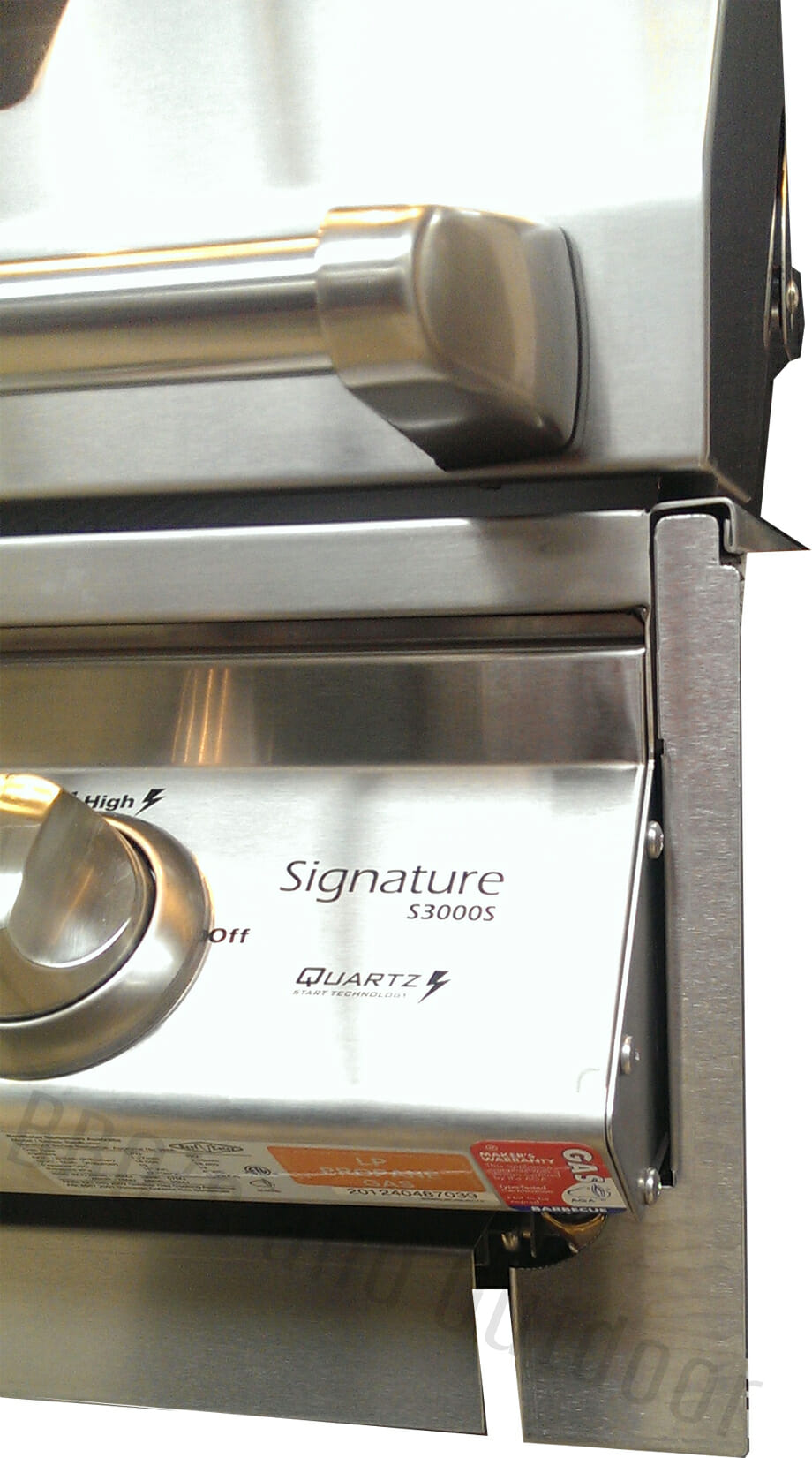 Beefeater Trim Kit Signature-3000s-RHS(B)
