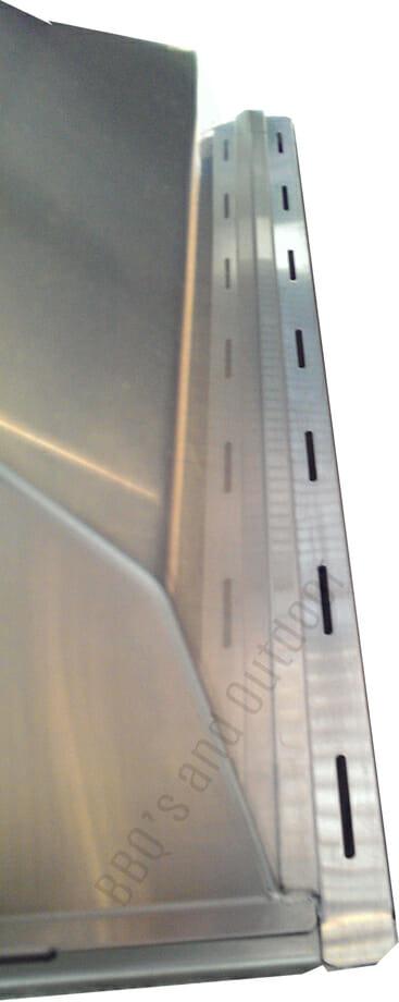 Beefeater Signature Trim Kit -BackPanel-Trim(C)