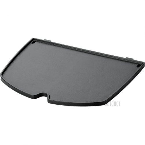 Weber Q Half Hot Plate - 2000 Series